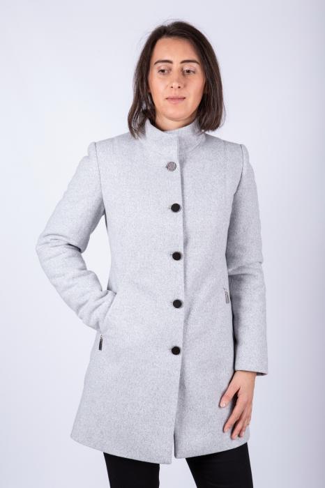Palton ALY de dama 0