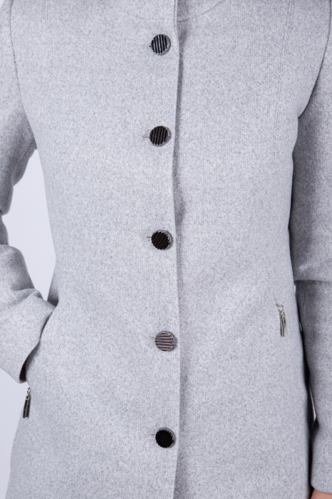 Palton ALY de dama 4