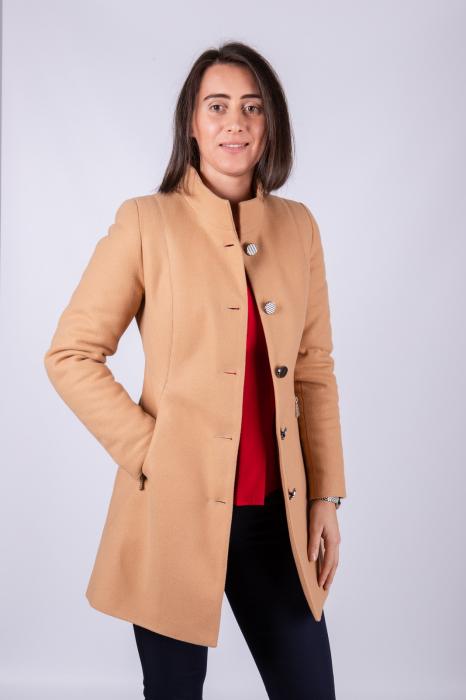 Palton ALY de dama 1