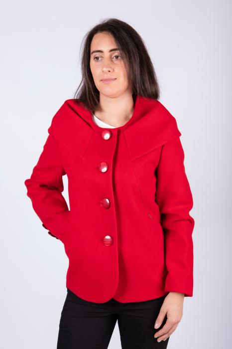 Palton CAMY de dama 0