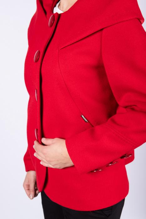 Palton CAMY de dama 2
