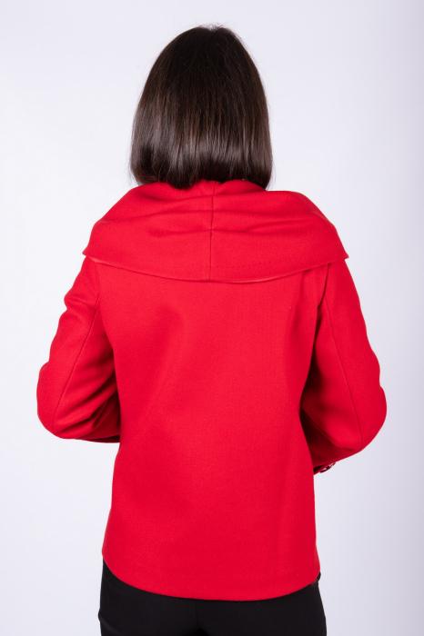 Palton CAMY de dama 4
