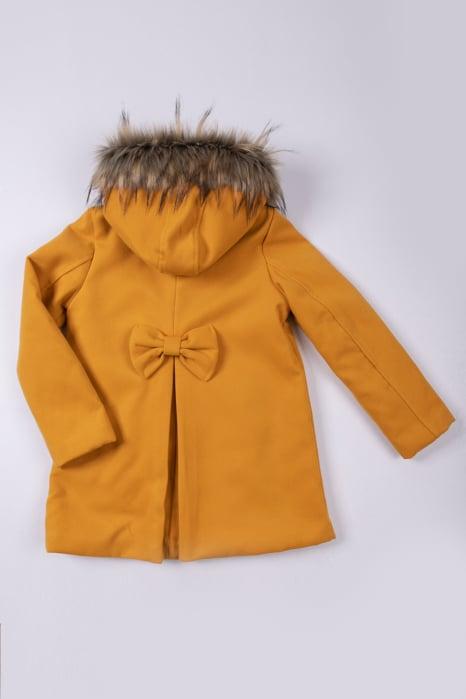 Palton KELSA cu gluga 5