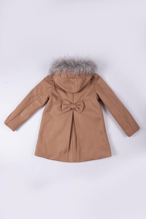 Palton KELSA cu gluga 8