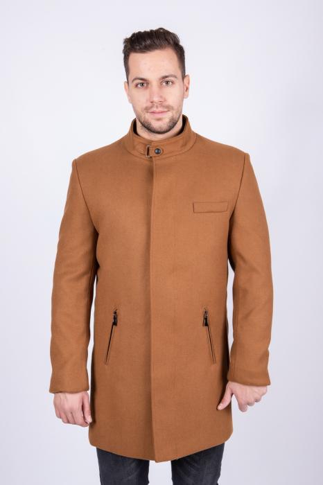 Palton LUCA de barbati 0