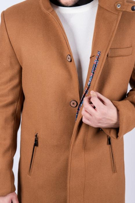 Palton LUCA de barbati 1