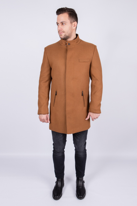 Palton LUCA de barbati 4