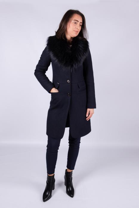 Palton ROSY de dama 8