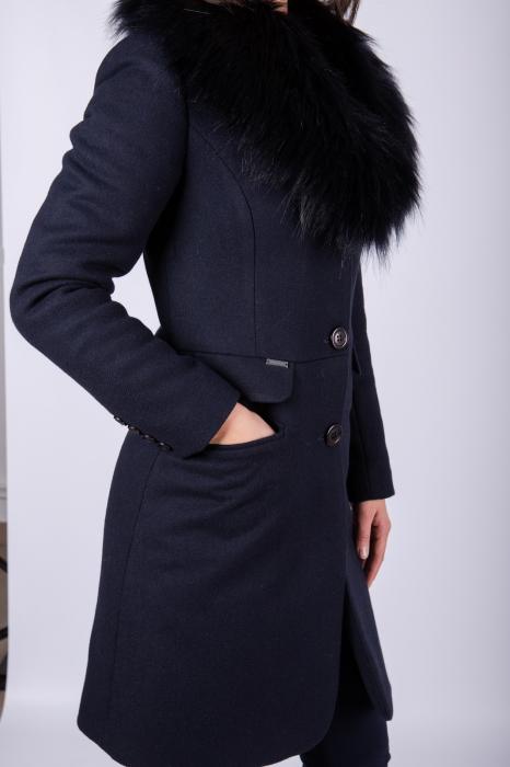 Palton ROSY de dama 1