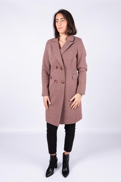 Palton SONIA de dama 0