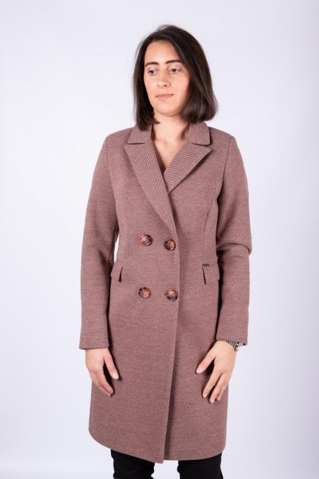 Palton SONIA de dama 1