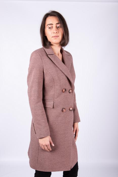 Palton SONIA de dama 3