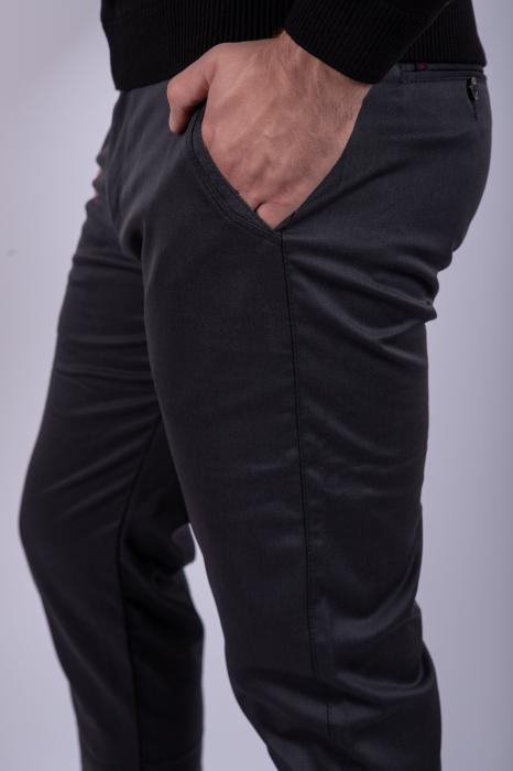 Pantaloni barbati CHINO 4