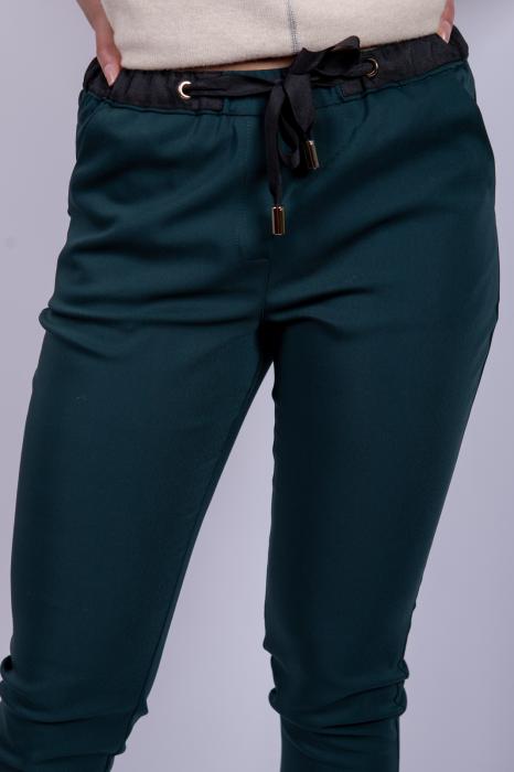 Pantaloni de dama LACE 1