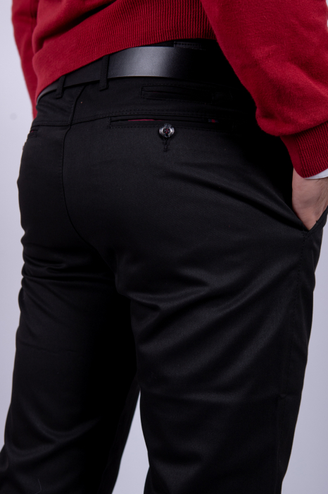Pantaloni casual SLIM FIT 4