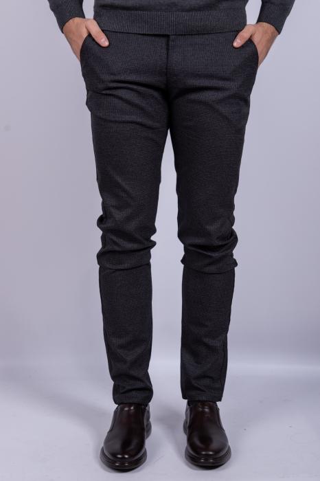 Pantaloni de barbati GRAY 0