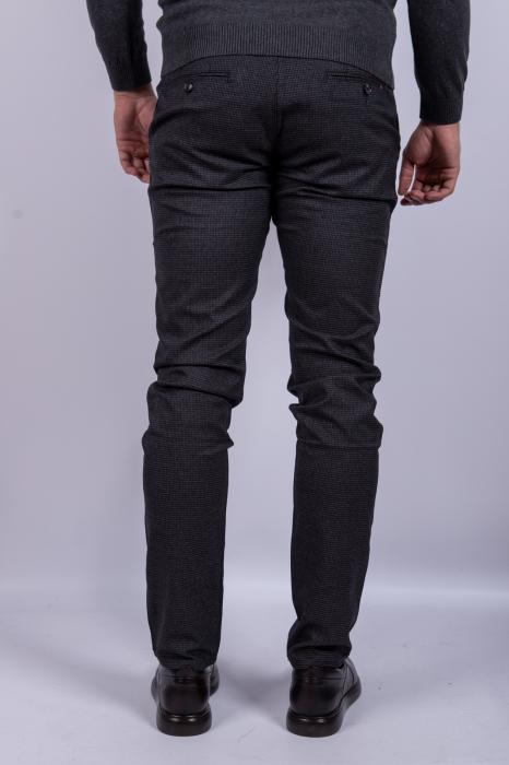 Pantaloni de barbati GRAY 4