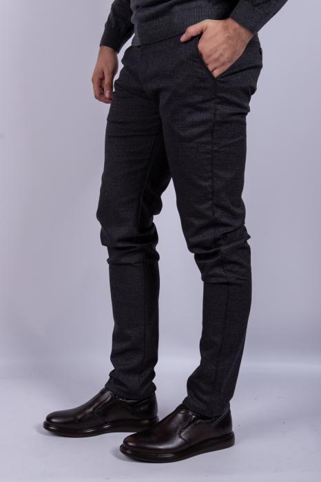 Pantaloni de barbati GRAY 1