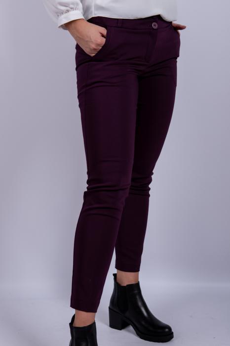 Pantaloni de dama LAVINIA 0