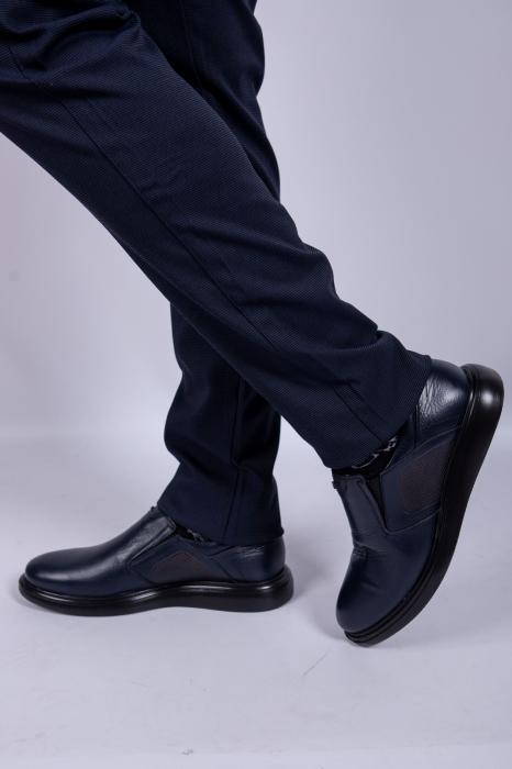 Pantofi casual BLEUMARIN pentru barbati 2