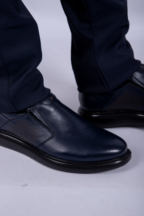 Pantofi casual BLEUMARIN pentru barbati 3