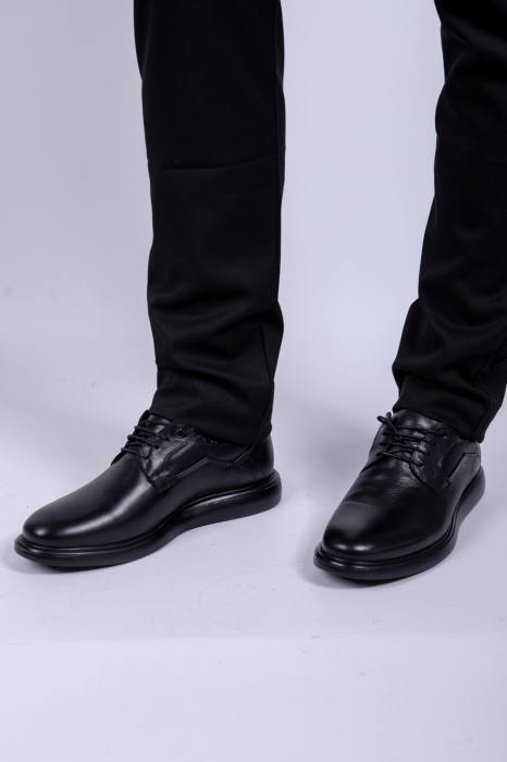 Pantofi LEATHER casual  barbati 3