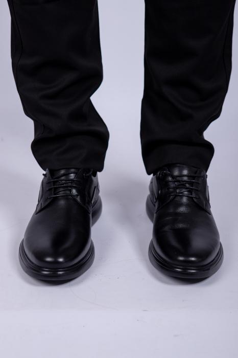 Pantofi LEATHER casual  barbati 0