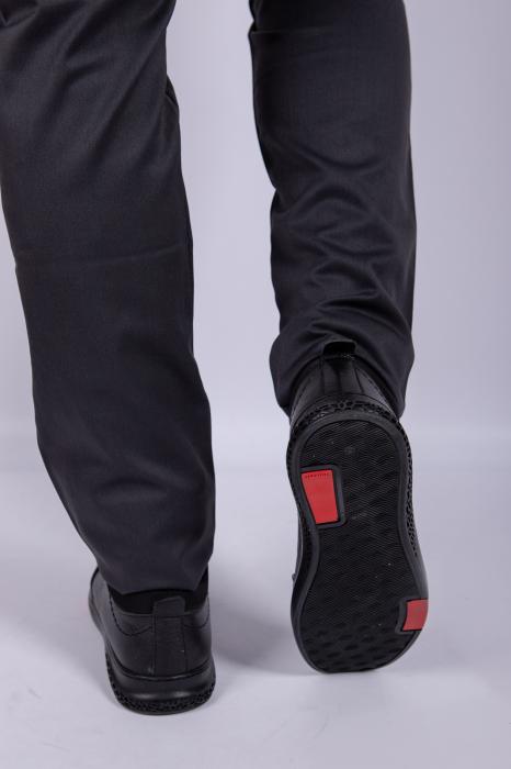 Pantofi BLACK  de barbati 4
