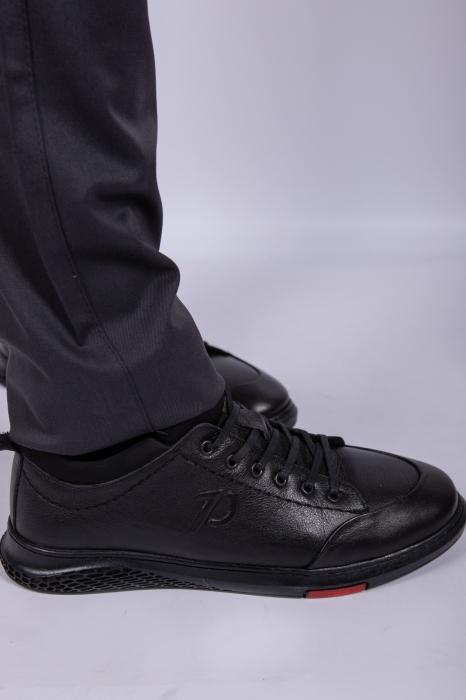 Pantofi BLACK  de barbati 2