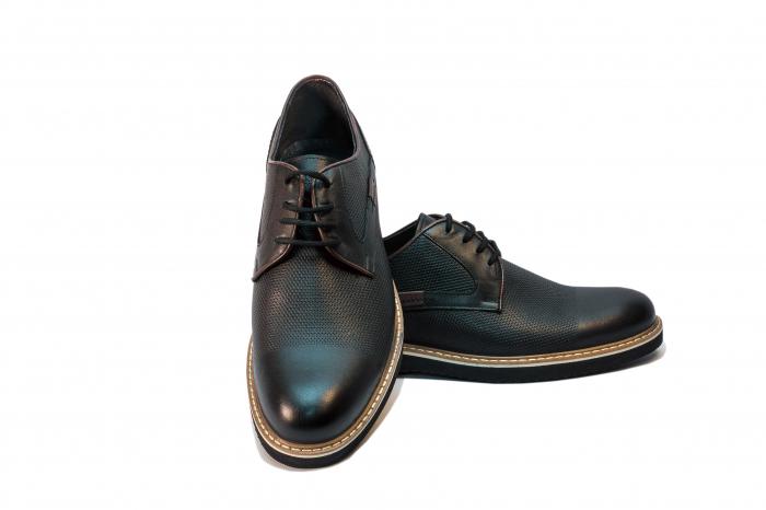 Pantofi casual din piele FLOYD [4]