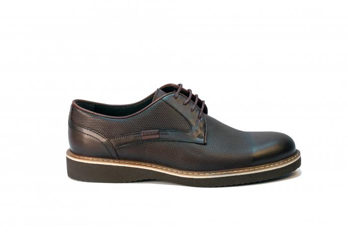Pantofi casual din piele FLOYD [1]