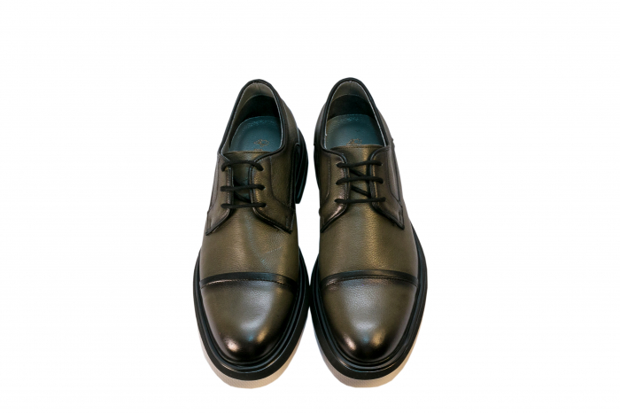 Pantofi casual din piele JASON [4]
