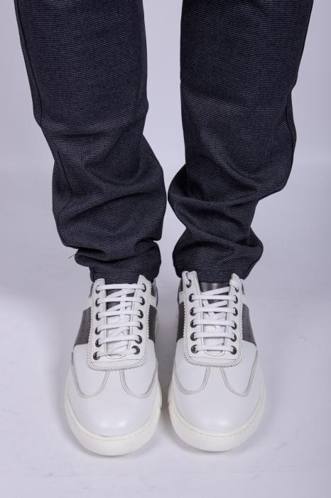 Pantofi WHITE sport de barbati 1