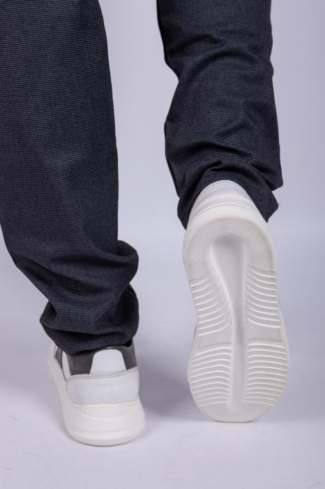 Pantofi WHITE sport de barbati 5