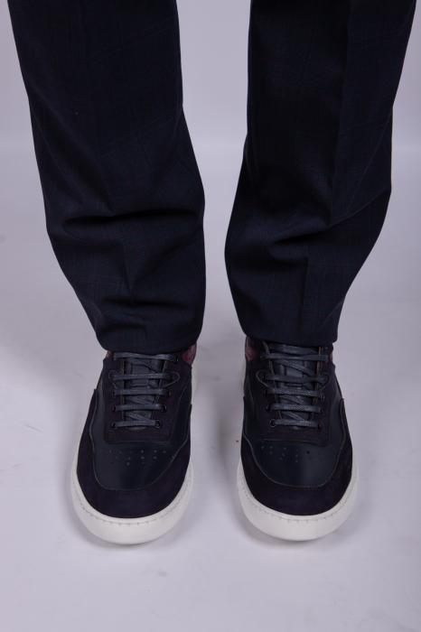Pantofi SOLE  sport de barbati 0