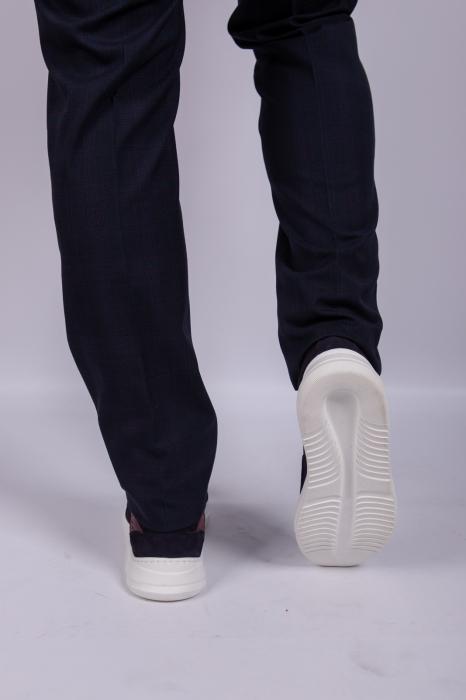 Pantofi SOLE  sport de barbati 4