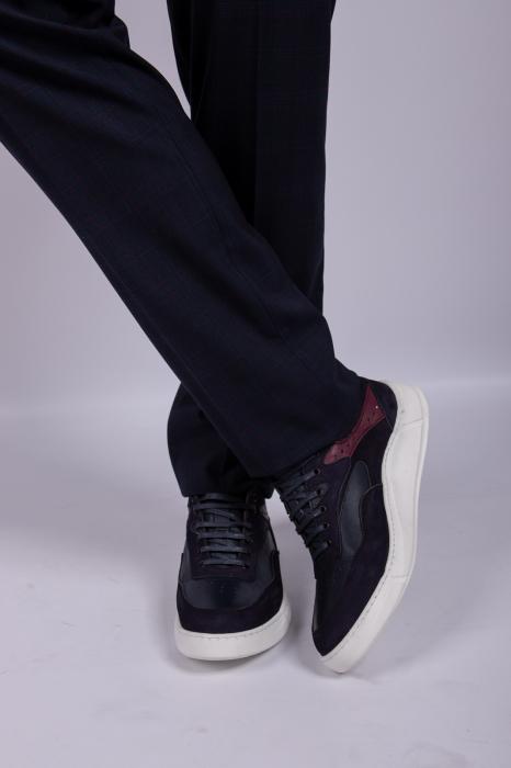 Pantofi SOLE  sport de barbati 1