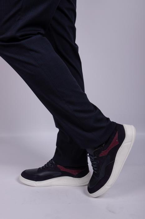 Pantofi SOLE  sport de barbati 3