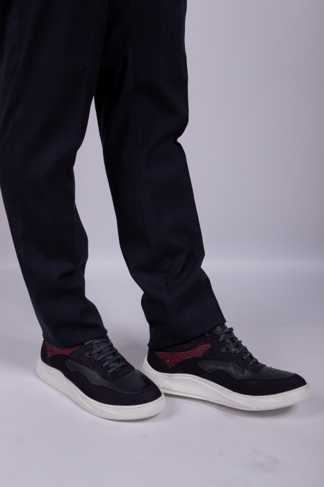Pantofi SOLE  sport de barbati 2