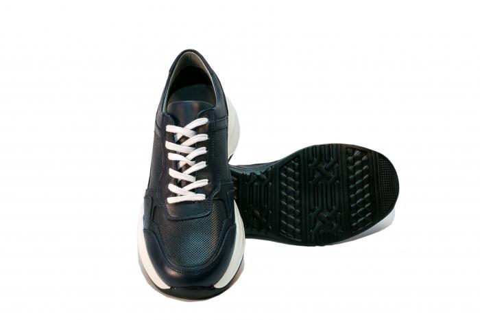 Pantofi sport din piele COURT [4]