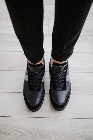 Pantofi SPORT talpa dreapta1