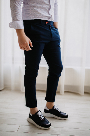 Pantaloni SLIM FIT0