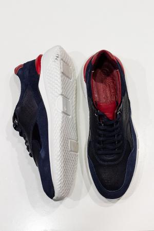 Pantofi sport BLEU0