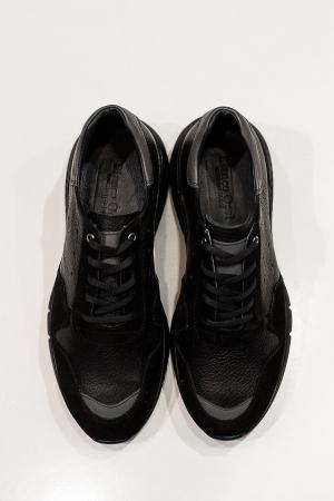 Pantofi sport BLACK1