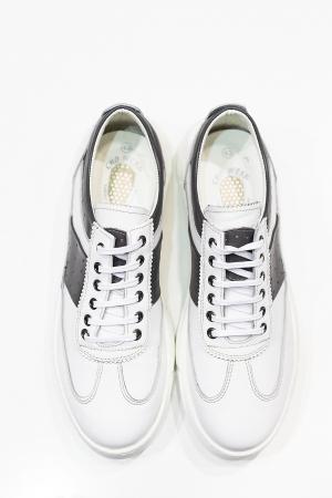Pantofi sport WHITE1