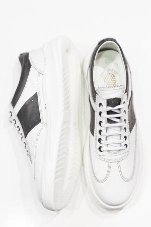 Pantofi sport WHITE0