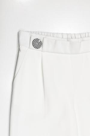 Pantaloni Evazati2