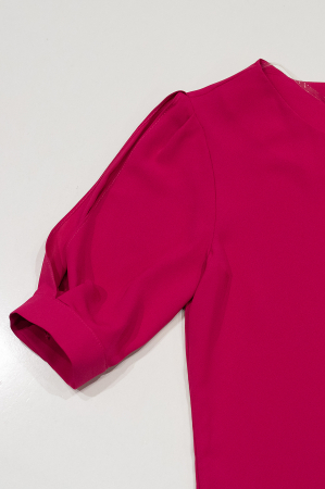 Bluza maneca scurta1