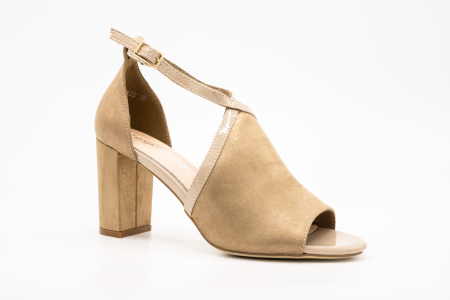 Sandale casual ELENA [0]