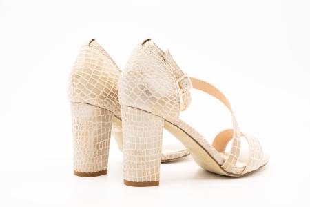 Sandale casual PRINTED [2]
